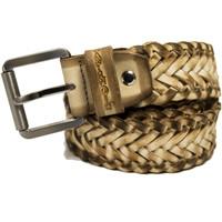 Accesorios textil Hombre Cinturones Café Noir CN-DC-KCG001-tdm MARRONE