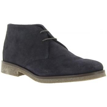 Zapatos Hombre Botas de caña baja 24 Hrs 24 Hrs 10464 Azul bleu