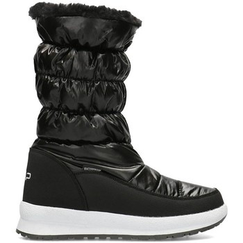 Zapatos Mujer Botas de nieve Cmp Holse Wmn WP Negro