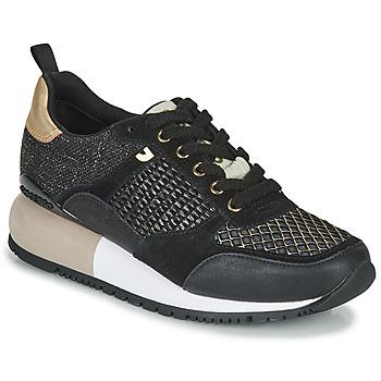 Zapatos Mujer Zapatillas bajas Gioseppo ANZAC Negro