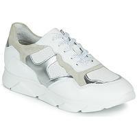 Zapatos Mujer Zapatillas bajas André HAVILAH Blanco