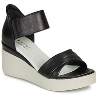 Zapatos Mujer Sandalias André HERMINIA Negro