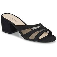 Zapatos Mujer Derbie André JODY Negro