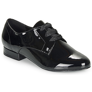 Zapatos Mujer Derbie André ERNESTINE Negro