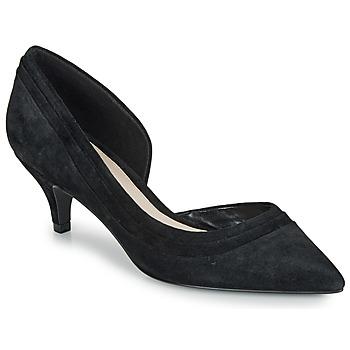 Zapatos Mujer Zapatos de tacón André JACLYN Negro