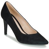 Zapatos Mujer Zapatos de tacón André BETH Negro