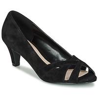 Zapatos Mujer Zapatos de tacón André JELENA Negro