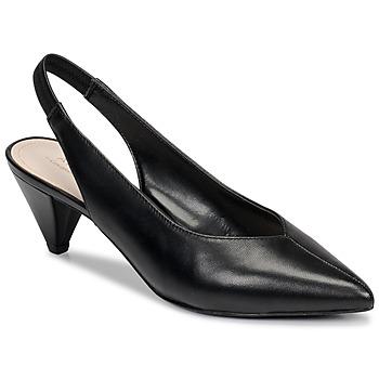 Zapatos Mujer Zapatos de tacón André JAYLYN Negro