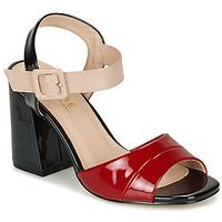 Zapatos Mujer Sandalias André JAYDA Multicolor