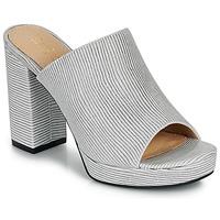 Zapatos Mujer Sandalias André MELINDA Azul