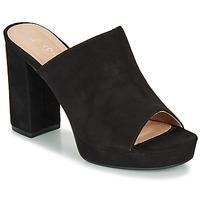 Zapatos Mujer Sandalias André MELINDA Negro