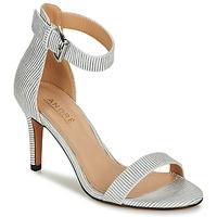 Zapatos Mujer Sandalias André MATHILDA Azul