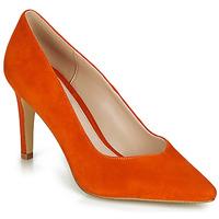 Zapatos Mujer Zapatos de tacón André BETH Naranja