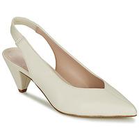 Zapatos Mujer Zapatos de tacón André JAYLYN Blanco