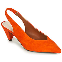 Zapatos Mujer Zapatos de tacón André JAYLYN Naranja