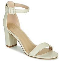 Zapatos Mujer Sandalias André BERTILLE Beige