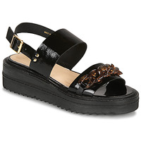 Zapatos Mujer Sandalias André ESPERANZA Negro