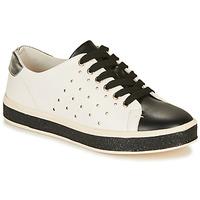 Zapatos Mujer Zapatillas bajas André PENNY Blanco