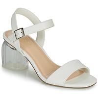 Zapatos Mujer Sandalias André MAGNOLINE Blanco