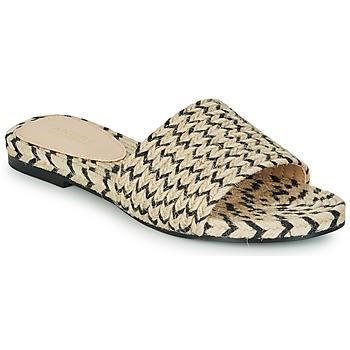 Zapatos Mujer Sandalias André PAMILIA Negro