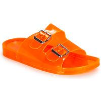Zapatos Mujer Sandalias André HAF Naranja