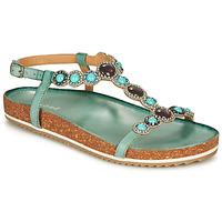 Zapatos Mujer Sandalias André ETHEL Azul
