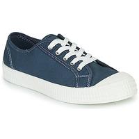Zapatos Mujer Zapatillas bajas André HARPER Azul