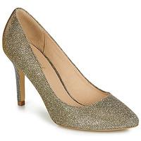 Zapatos Mujer Zapatos de tacón André JENIF Oro