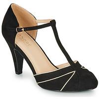 Zapatos Mujer Zapatos de tacón André JULIETTE Negro