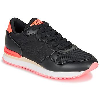 Zapatos Mujer Zapatillas bajas André HISAYO Negro