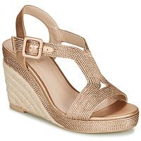 Zapatos Mujer Sandalias André PHOEBE Oro