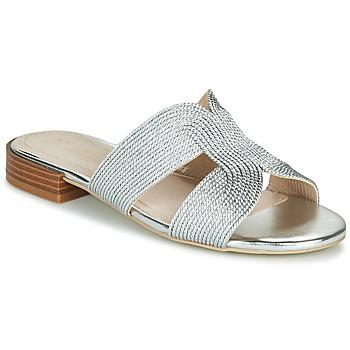 Zapatos Mujer Sandalias André PHYLLIS Plata
