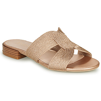 Zapatos Mujer Sandalias André PHYLLIS Oro