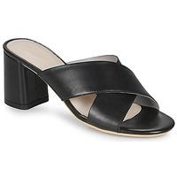 Zapatos Mujer Sandalias André JULITTA Negro