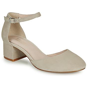 Zapatos Mujer Zapatos de tacón André CILLY Beige