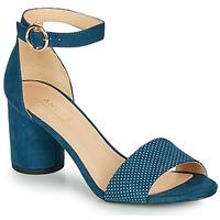 Zapatos Mujer Sandalias André MILENA Marino
