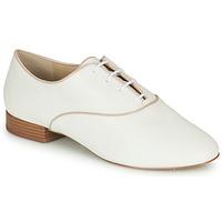 Zapatos Mujer Derbie André VIOLETTE Blanco