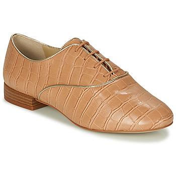 Zapatos Mujer Derbie André VIOLETTE Nude