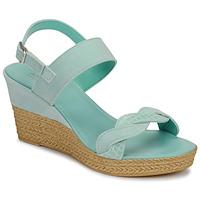 Zapatos Mujer Sandalias André ELOISE Azul