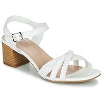 Zapatos Mujer Sandalias André MARJOLAINE Blanco