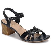Zapatos Mujer Sandalias André MARJOLAINE Marino