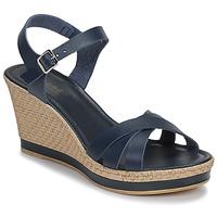 Zapatos Mujer Sandalias André MYRIAM Azul