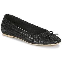 Zapatos Mujer Bailarinas-manoletinas André BERNY Negro