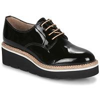 Zapatos Mujer Derbie André EMELINA Negro / Barniz