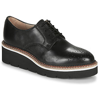 Zapatos Mujer Derbie André EMELINA Negro