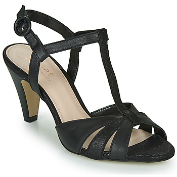 Zapatos Mujer Sandalias André JULIANNE Negro