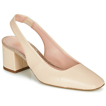 Zapatos Mujer Zapatos de tacón André BERENICE Blanco