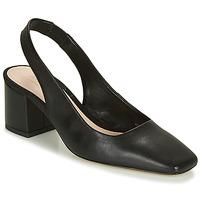 Zapatos Mujer Zapatos de tacón André BERENICE Negro