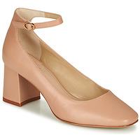 Zapatos Mujer Zapatos de tacón André JASMINE Nude