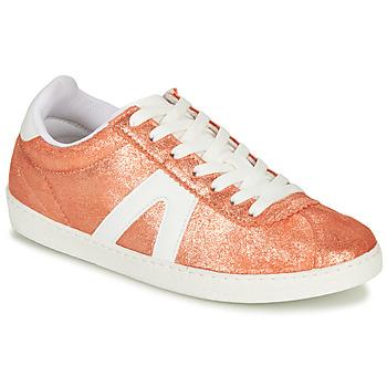 Zapatos Mujer Zapatillas bajas André SPRINTER Rosa